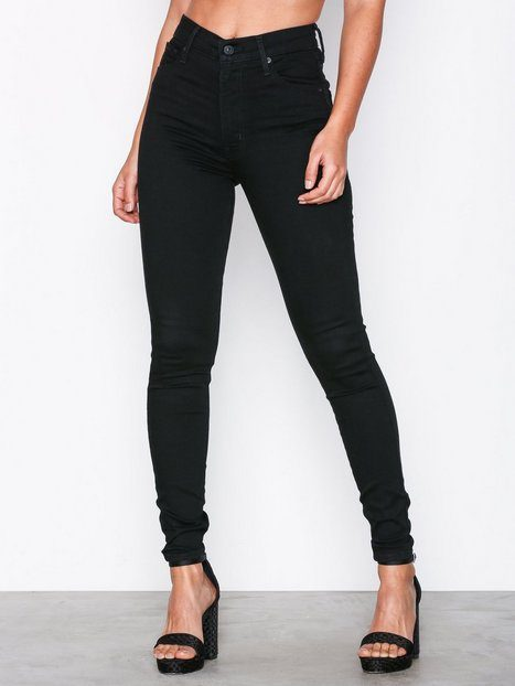 Levis Mile High Super Skinny Skinny